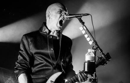 Devin Townsend Project – Trix Muziekcentrum