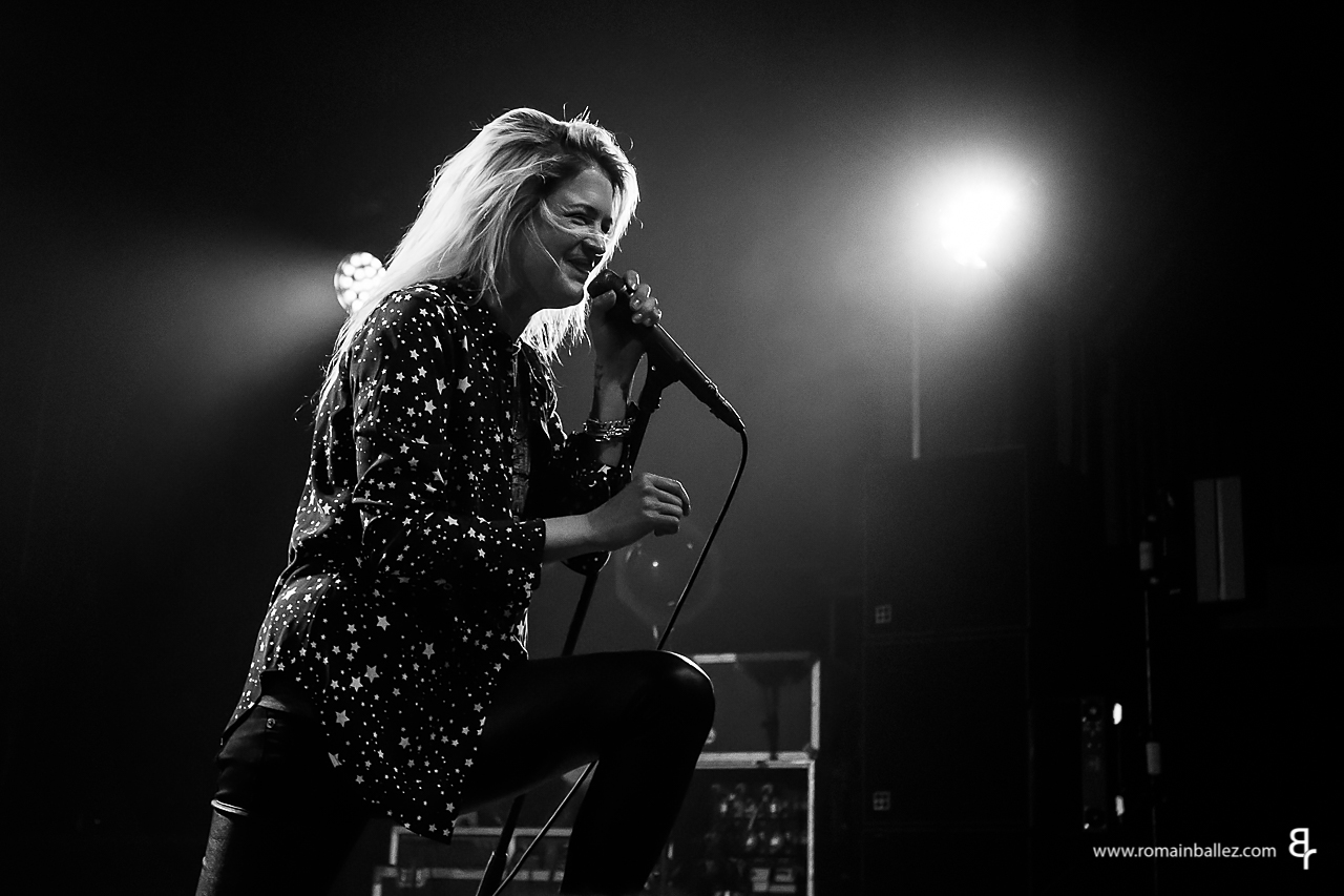 The Kills - Ancienne Belgique