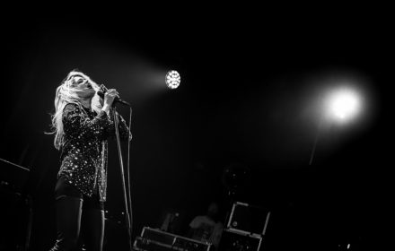 The Kills & The Pearl Harts – Ancienne Belgique