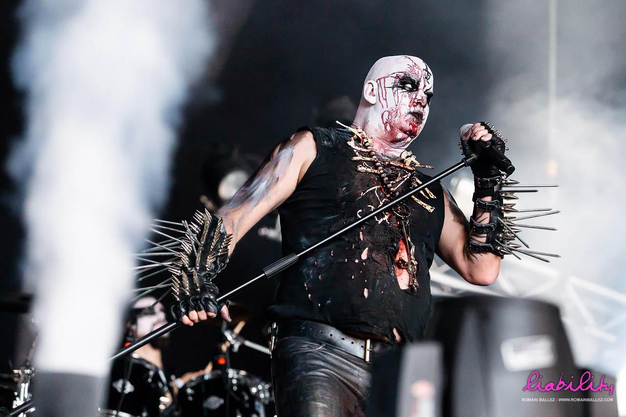 Nordjevel - Hellfest 2018