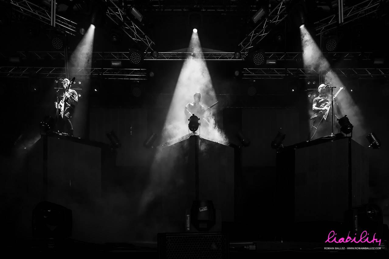 Mysticum - Hellfest 2018