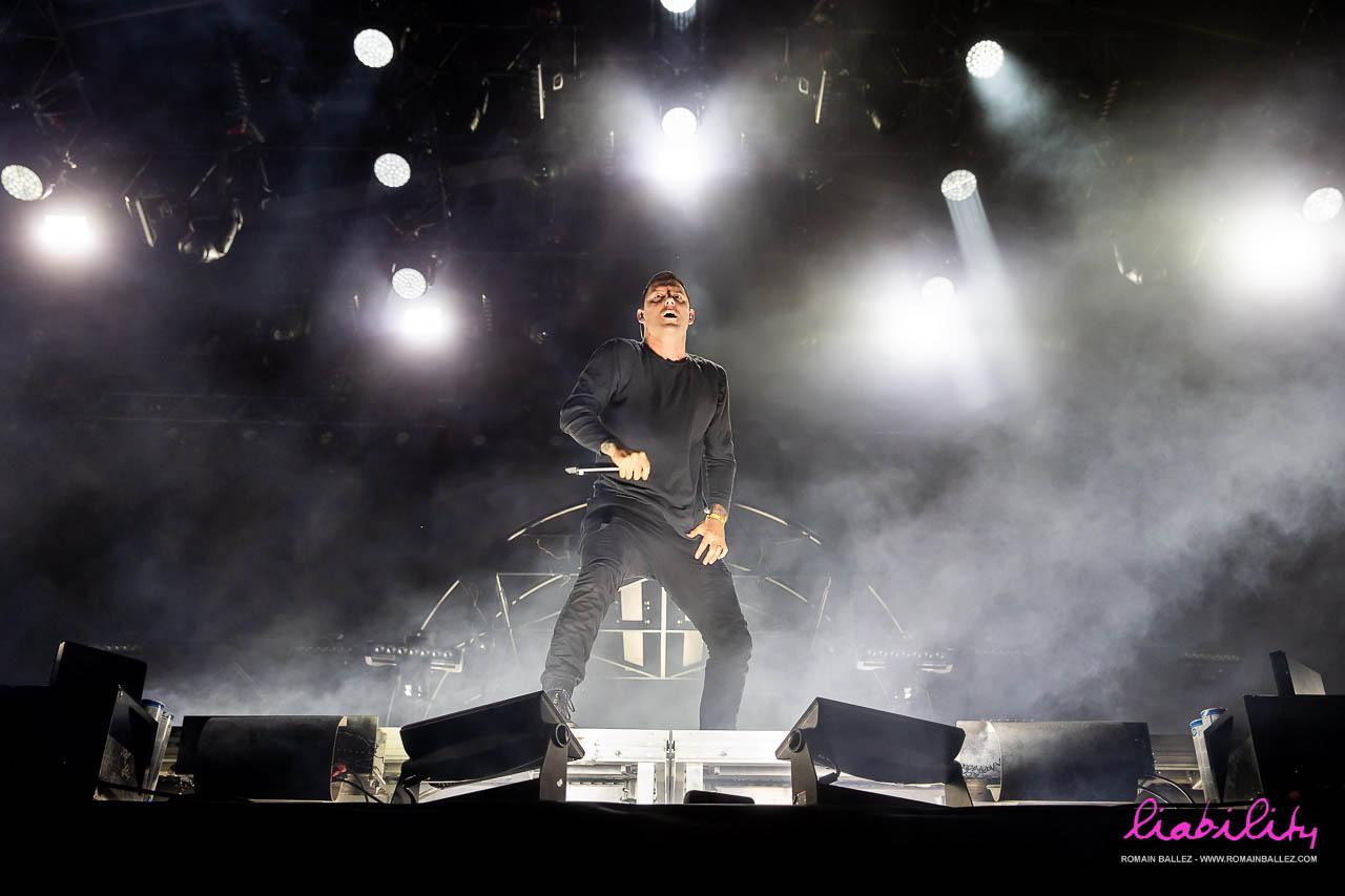 Parkway Drive - Hellfest 2018
