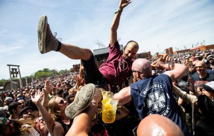 Hellfest 2018 – De retour à Clisson pour le festival de l'enfer