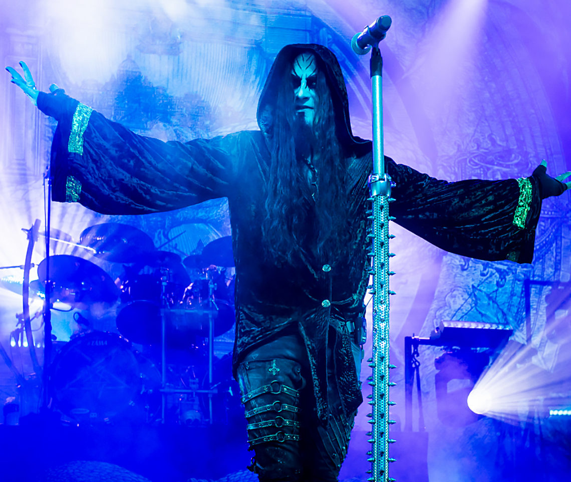 European Apocalypse Tour – Kreator, Dimmu Borgir, Hatebreed & Bloodbath – Ancienne Belgique