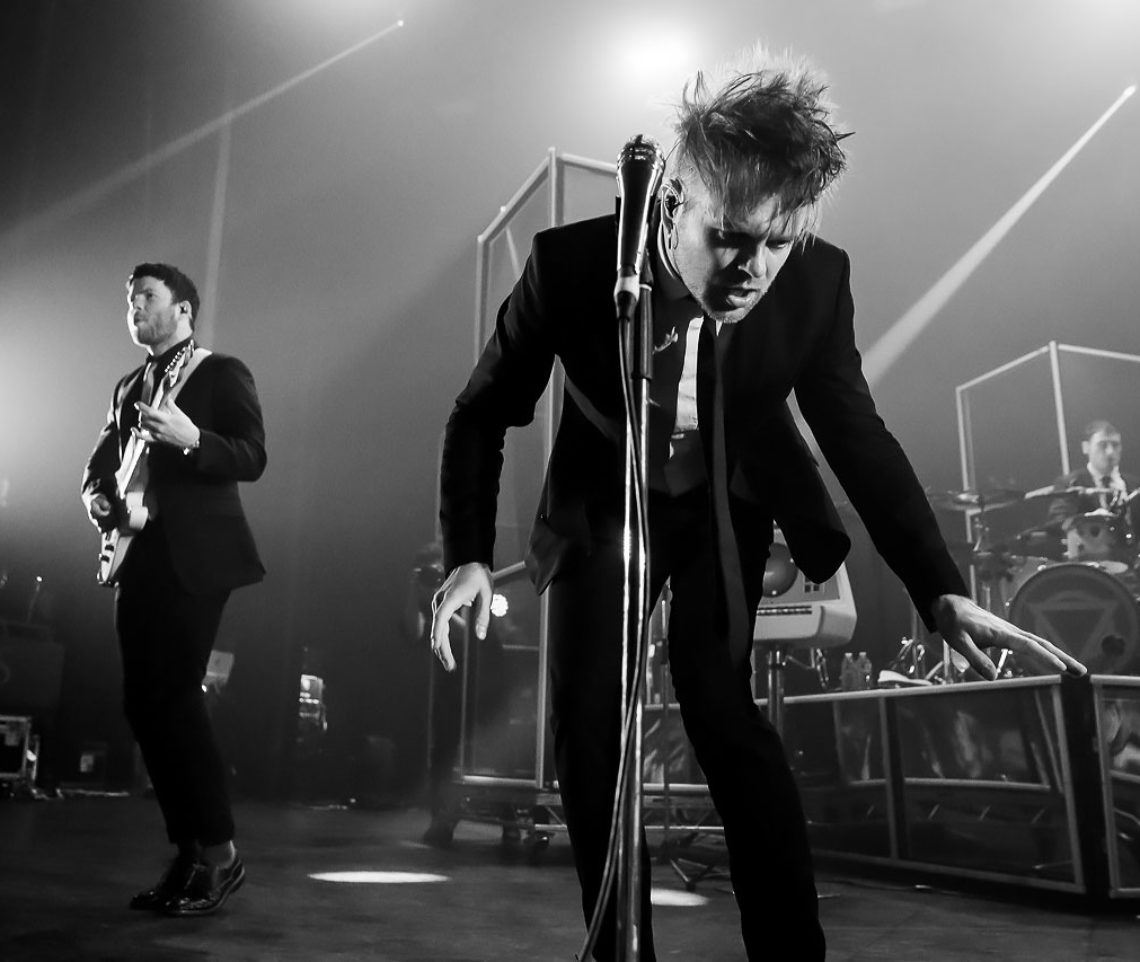Enter Shikari, As it is – Ancienne Belgique